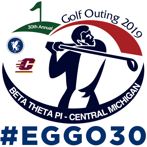 2019 Golf Outing Logo