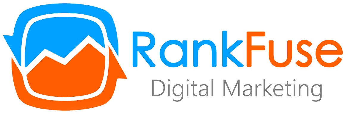 Rank Fuse Digital Marketing logo
