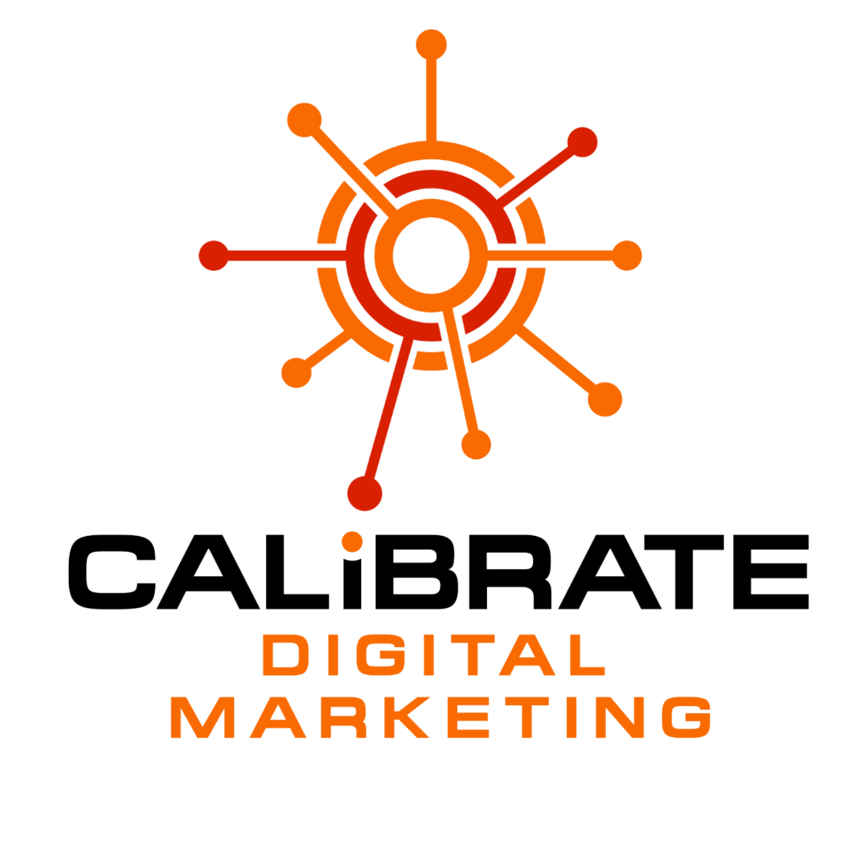 Calibrate Digital Marketing logo