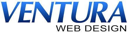 Ventura Web Design logo