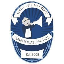 Amplification, Inc. logo