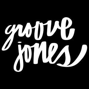 Groove Jones logo
