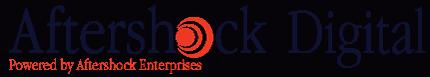 Aftershock Digital logo