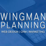 Wingman Planning logo