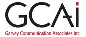 Garvey Communication Associates logo