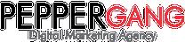 Pepper Gang logo