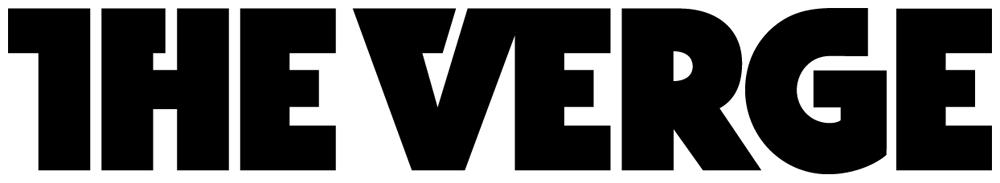 The verge 2016 logo