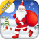 Santa Run Free - Jolly Runner on Xmas