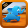 Elephant Runner Game FREE - Catch The Big Ears!