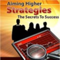 Personal Development book app Aim High: Secrets To Success