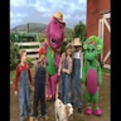 Barney and Friends Video app Bundle of 2