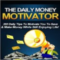 Daily Money Motivator book app