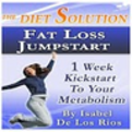 Fat Loss: 1 Week Kickstart Guide app