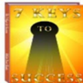 Keys To Success in ANYTHING book app Personal Development