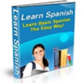 Learn Spanish The Easy Way book app