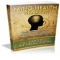 Health and Fitness Book app Mind Health Secrets