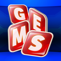 Word Gems Word Game
