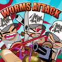 Worms Attack