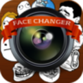 Face Changer ONE OF ITS KINDS
