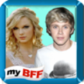 Taylor Swift My BFF Game