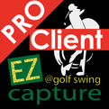 EZ Capture series - Golf Swing Capture & Analysis Apps