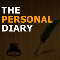 Personal Diary for iPad - Top Rated App on Appstore