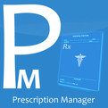 Prescription Manager App for Physicians, Nurses, Small Clinics, Solo Doctors - 100% Offline and Secure