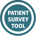 Patient Survey Tool for small clinics, solo doctors, physicians and medical professionals - iPad Only