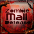 A Zombie Mall Tiny Tower Defense
