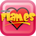Flames Love Game