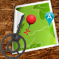Find Plotter - Treasure Tracker - Metal Detecting