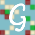 Glyde - 2D puzzle game for iPhone