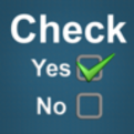 Check Yes or No Quiz Game