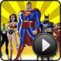Super Hero Cartoon Videos