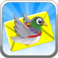 Pigy the Pigeon, kids runner game!