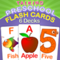 Talking Preschool Flashcards