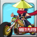 3 Apps, One Price!! Harlem Shake Ride (free and paid versions) and Dragon Ninja Samuari Warrior