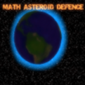Math asteroid defence