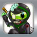 Over 2,000 downloads in first 2 Days! (Ninja Zombie Invasion)