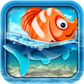 Fish Puzzle Gold (Iphone and Ipad HD)