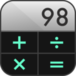 The simplest unique calculator app you have never seen