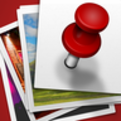 Photo Uploader HD for Pinterest