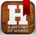 A History of Words