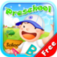 Preschool Learning Free - Teaching ABCs, 123s, Colors, Shapes, and Vocabulary