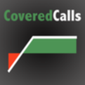 Covered Calls Option Tracking App