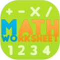 Math Worksheet