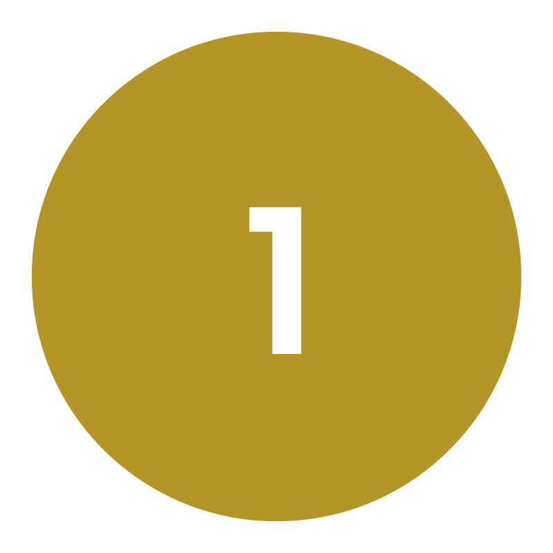Number Graphic