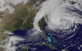 Hurricane Sandy Travel Advice