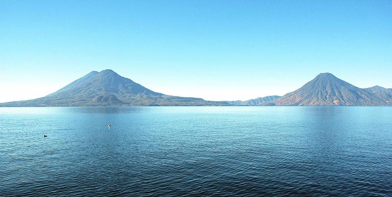 guatemala_volcanoes