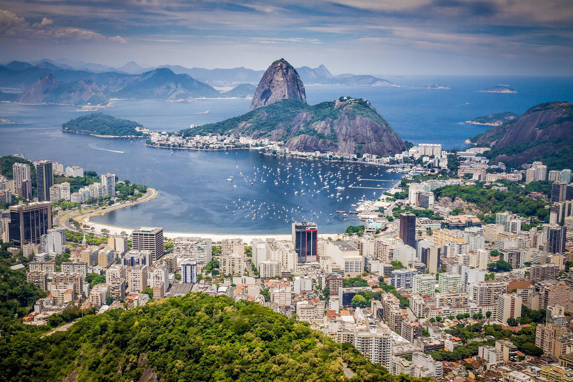 Rio Je Janeiro